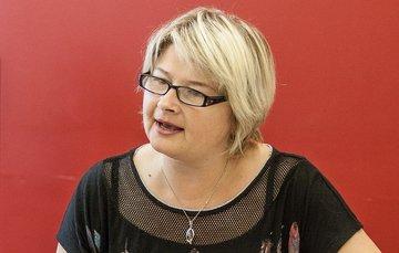 Iryna Buchivska