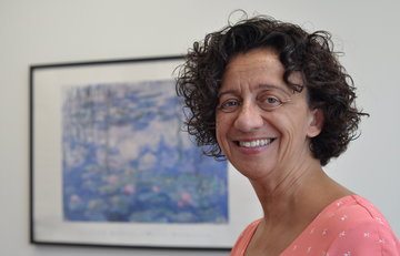 Nikki Papatheodorou