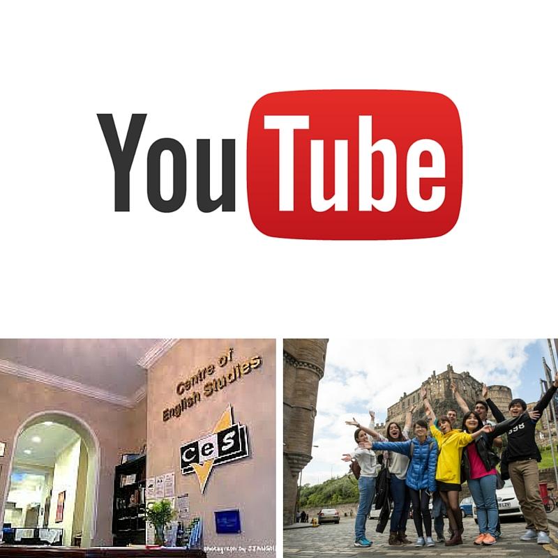 Blog Youtube
