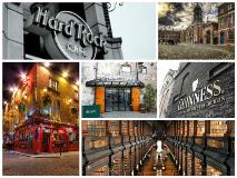 Dublin Collage