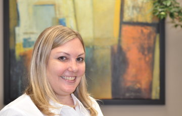Sheila Terreau