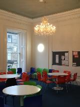 CES Edinburgh Common Room