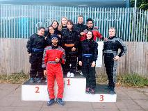 Oxford-Karting