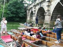 Oxford-punting
