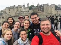 Students-in-London-
