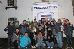 Pizza Express night(Large)